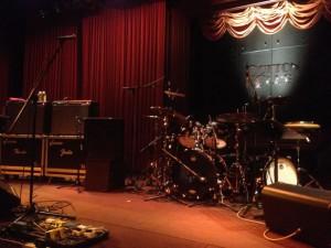 mikesternステージ