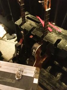 メセニーギター