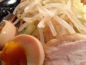 味玉三◯五郎アップ