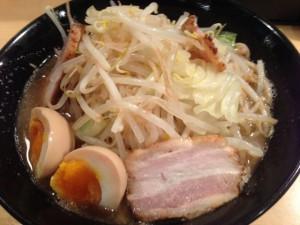 味玉三◯五郎