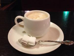 フランソアコーヒー