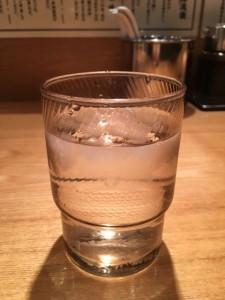 つじ田の水