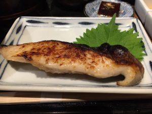 田んぼ銀鱈